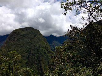 48 machu picchu view