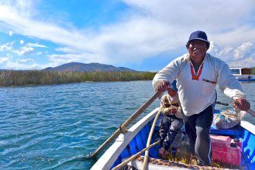 33 lake titcaca nestor rowing